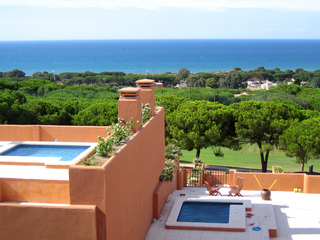 Penthouse for sale - Cabopino - Marbella - Costa del Sol