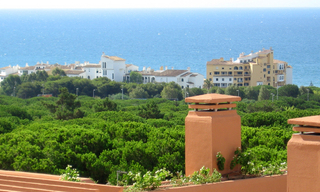 Penthouse for sale - Cabopino - Marbella - Costa del Sol 1