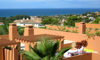 Penthouse for sale - Cabopino - Marbella - Costa del Sol 2