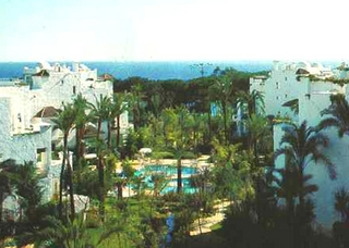 Beachfront penthouse for sale - Golden Mile - Marbella 1