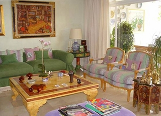 Beachfront penthouse for sale - Golden Mile - Marbella 4
