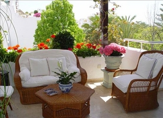 Beachfront penthouse for sale - Golden Mile - Marbella 3