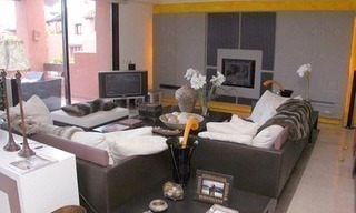 Penthouse apartment for sale - Alzambra - Puerto Banus - Marbella - Costa del Sol 6