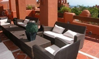 Penthouse apartment for sale - Alzambra - Puerto Banus - Marbella - Costa del Sol 3