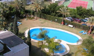 Penthouse apartment for sale, Puerto Banus, Marbella 6