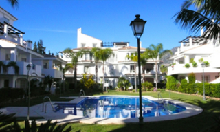 New apartments and townhouses for sale Marbella 3