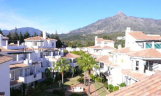 New apartments and townhouses for sale Marbella 2