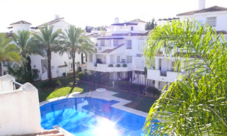 New apartments and townhouses for sale Marbella 0