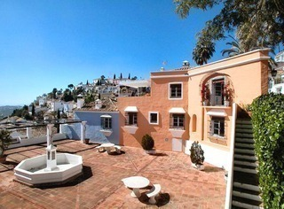 Townhouse, house for sale - Marbella - Costa del Sol