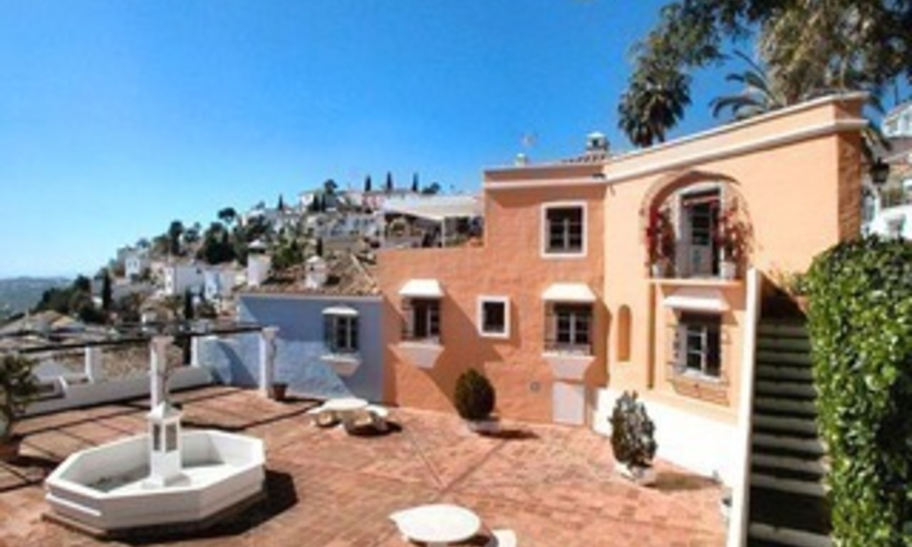 Townhouse, house for sale - Marbella - Costa del Sol 0