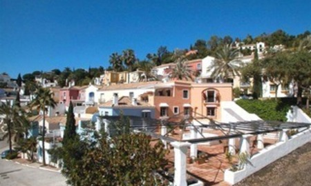 Townhouse, house for sale - Marbella - Costa del Sol 1
