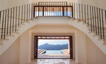 Exclusive villa for sale - Gated resort - Marbella / Benahavis 5