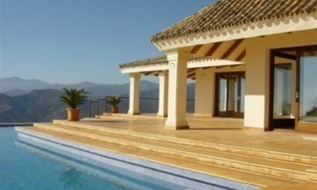 Exclusive villa for sale - Gated resort - Marbella / Benahavis 4