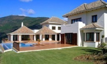 Exclusive villa for sale - Gated resort - Marbella / Benahavis 3