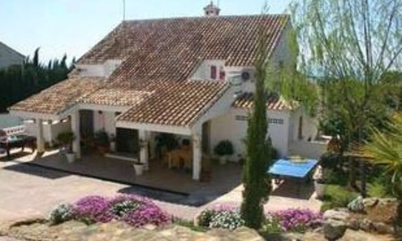 Villa property for sale - Ojen - Marbella - Costa del Sol 2