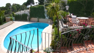 Villa property for sale at walking distance of the village Mijas Pueblo, Costa del Sol 3