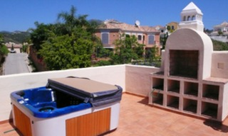 Quality apartments penthouse for sale - Marbella - Costa del Sol 12