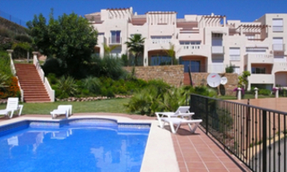 Quality apartments penthouse for sale - Marbella - Costa del Sol 3