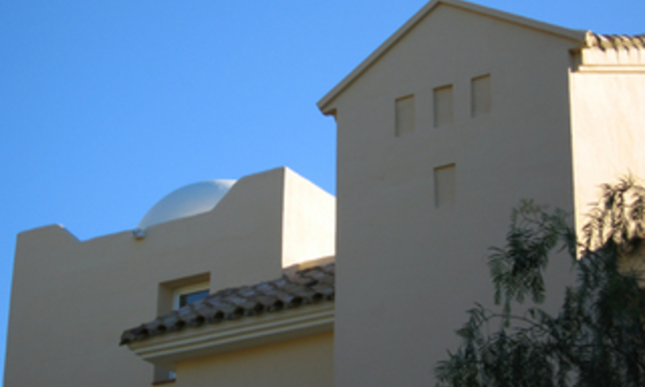 Quality apartments penthouse for sale - Marbella - Costa del Sol 10