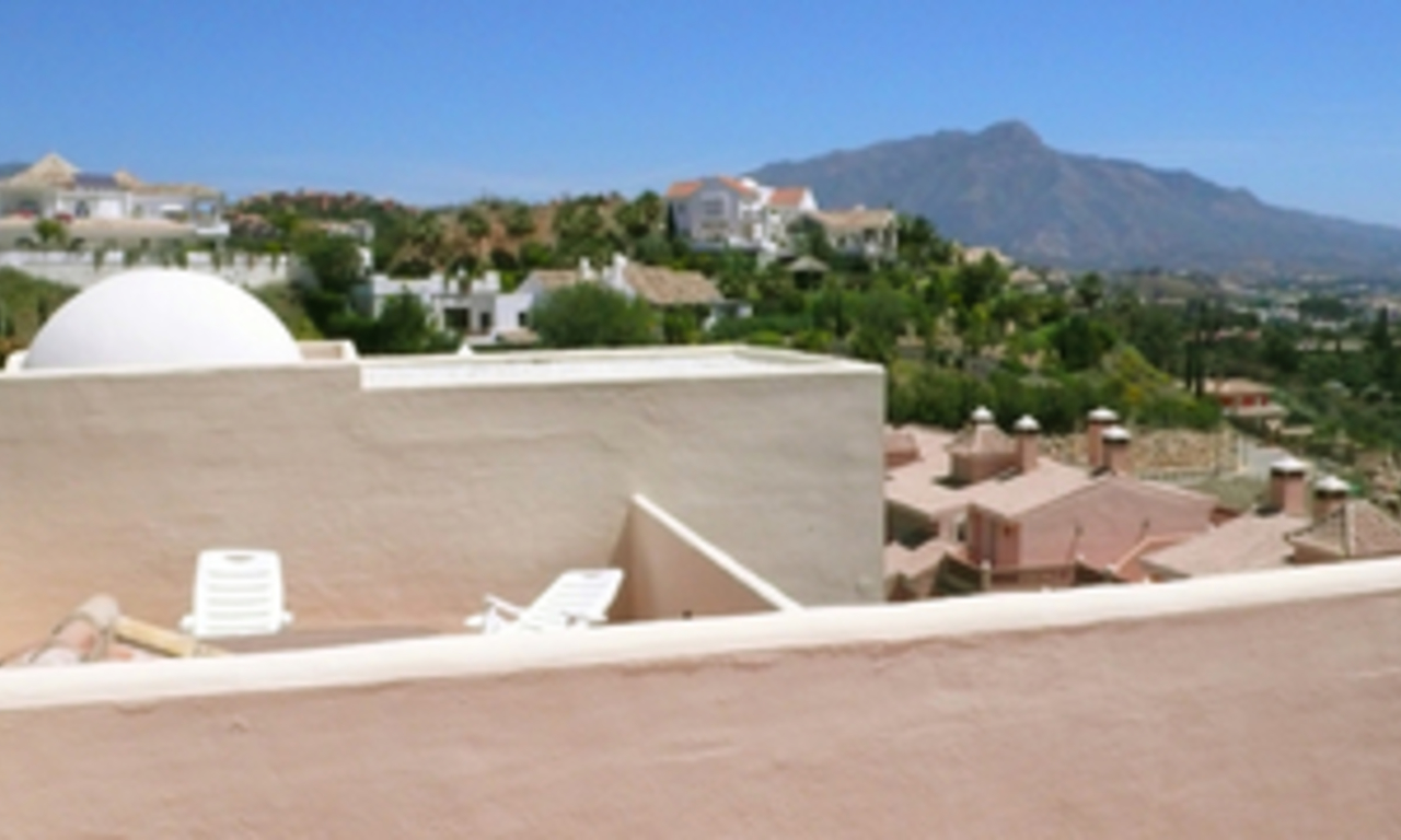 Quality apartments penthouse for sale - Marbella - Costa del Sol 7