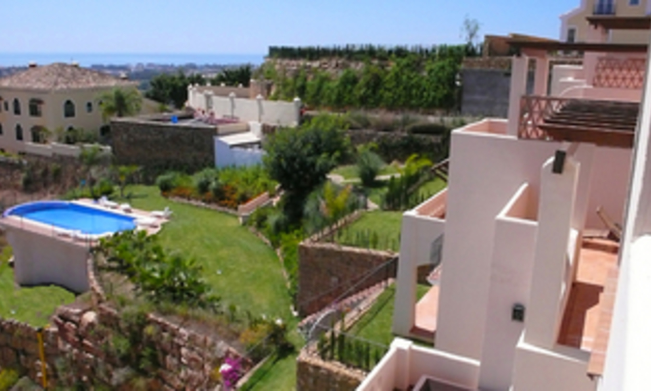 Quality apartments penthouse for sale - Marbella - Costa del Sol 6