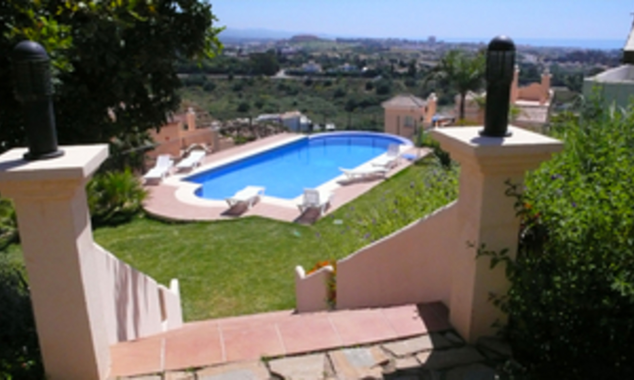 Quality apartments penthouse for sale - Marbella - Costa del Sol 4
