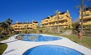 Houses for sale at the Golden Mile, Sierra Blanca area, Marbella 3