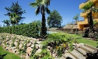 Houses for sale at the Golden Mile, Sierra Blanca area, Marbella 4