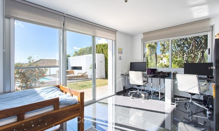 For Sale: Modern Villa in Golf Valley Nueva Andalucía, Marbella 1975