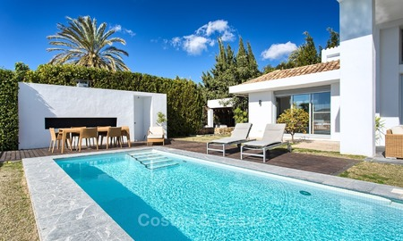 For Sale: Modern Villa in Golf Valley Nueva Andalucía, Marbella 1997