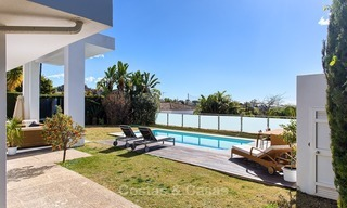 For Sale: Modern Villa in Golf Valley Nueva Andalucía, Marbella 2001