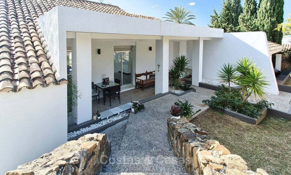 For Sale: Modern Villa in Golf Valley Nueva Andalucía, Marbella 2005