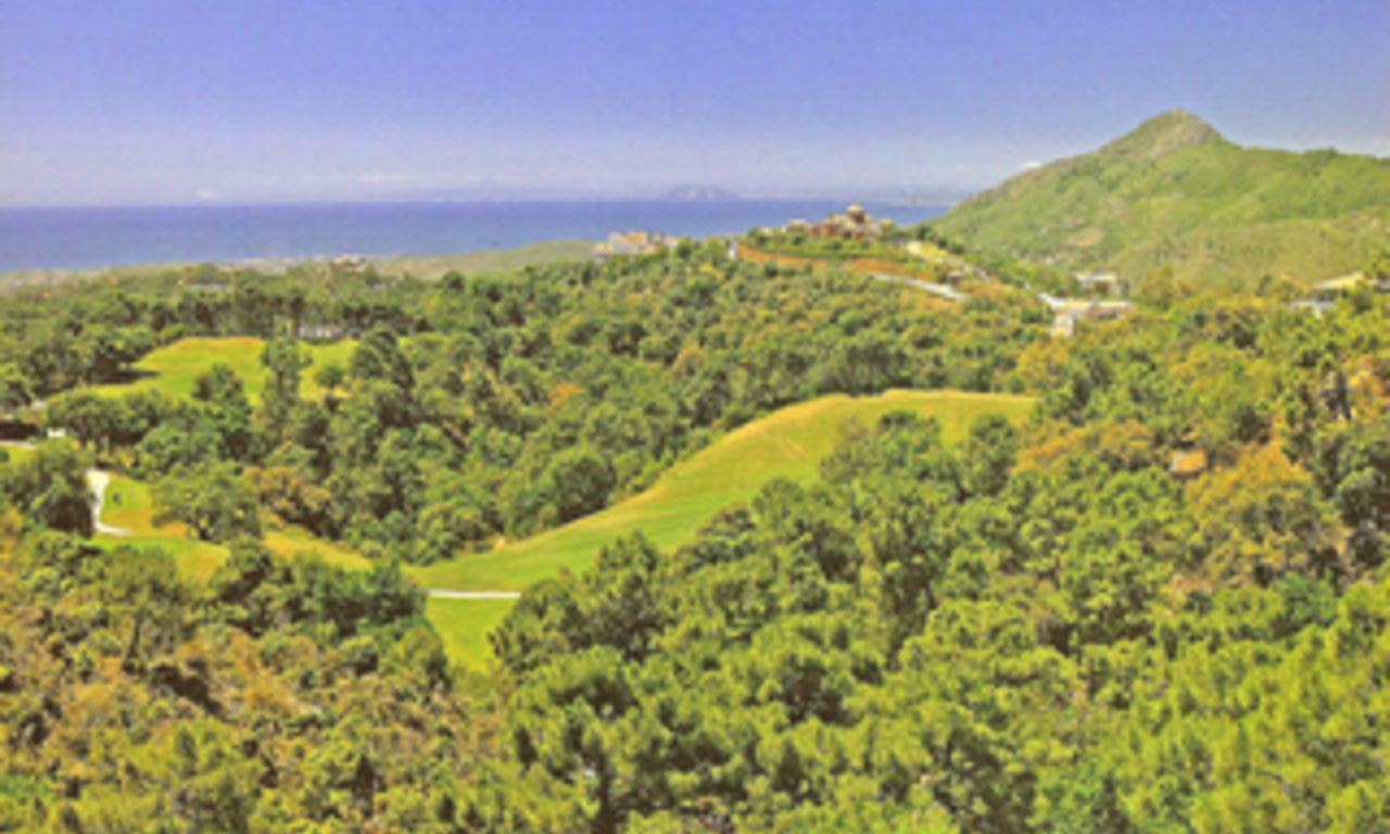 Plots, villas, properties for sale - La Zagaleta - Marbella / Benahavis 19