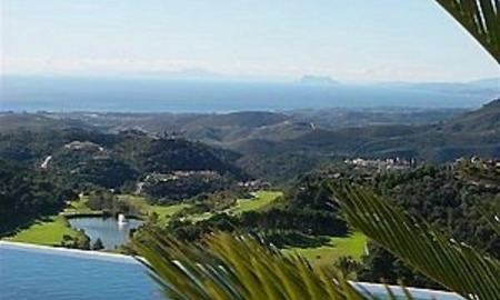 Plots, villas, properties for sale - La Zagaleta - Marbella / Benahavis 14