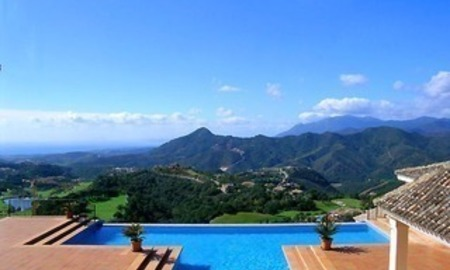 Plots, villas, properties for sale - La Zagaleta - Marbella / Benahavis 13