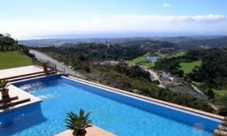 Plots, villas, properties for sale - La Zagaleta - Marbella / Benahavis 0