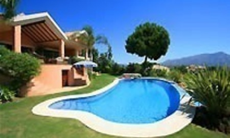 Exclusive Villa for sale - Marbella / Benahavis 7