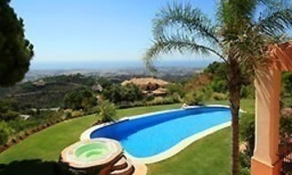 Exclusive Villa for sale - Marbella / Benahavis 15
