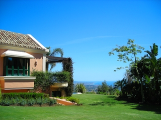 Exclusive Villa for sale - Marbella / Benahavis 3