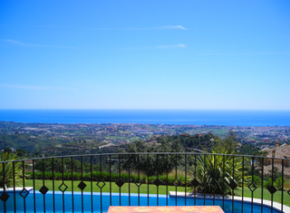 Exclusive Villa for sale - Marbella / Benahavis