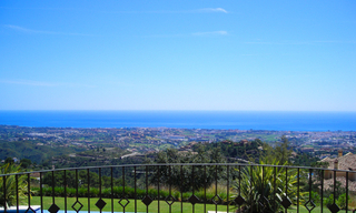 Exclusive Villa for sale - Marbella / Benahavis 0