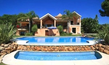 Exclusive Villa for sale - Marbella / Benahavis 2