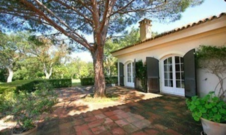 Property to buy: Villa mansion for sale Frontline golf Valderrama, Sotogrande 6