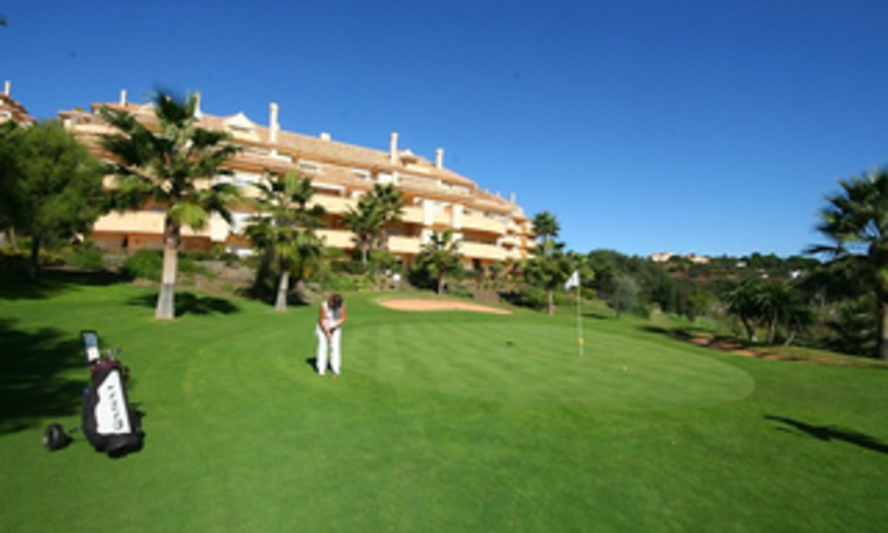 Penthouse and apartment for sale in Elviria, Marbella 8