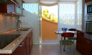 Penthouse and apartment for sale in Elviria, Marbella 5