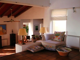 Villa with 2 guesthouses for sale - Marbella - Benahavis 7