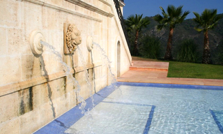 Villa Estate for sale on gated golfcourse, Marbella - Benahavis 19