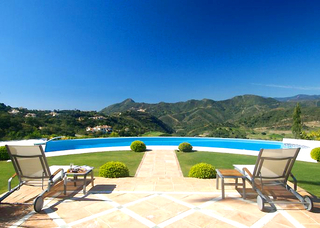 Villa for sale, La Zagaleta, Marbella - Benahavis
