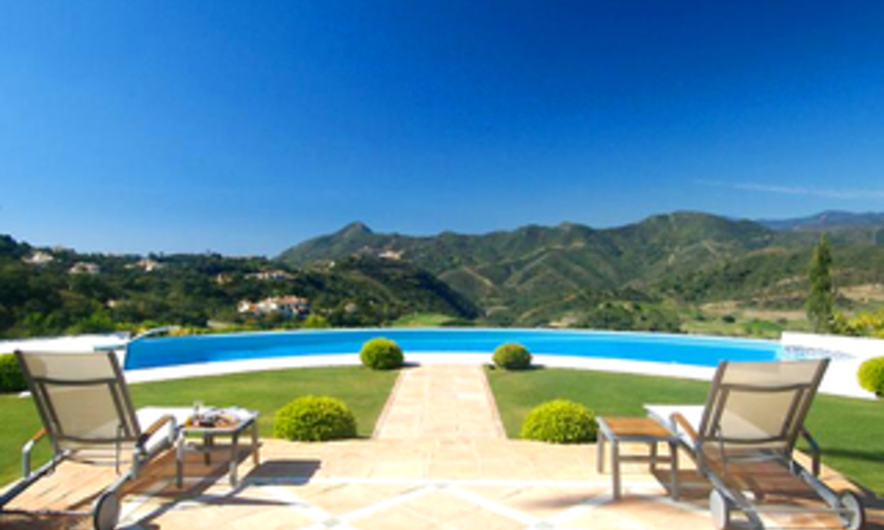 Villa for sale, La Zagaleta, Marbella - Benahavis 0