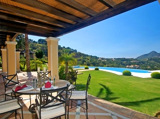 Villa for sale, La Zagaleta, Marbella - Benahavis 10